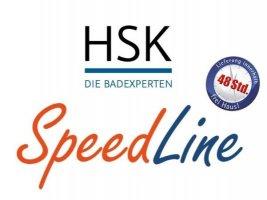 HSK-Speedline-Badeheizkoerper