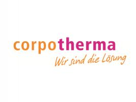 Corpotherma-Badheizkoerper