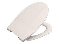 Super flacher WC-Sitz Ziegler Baddesign Nr. 8 mit...
