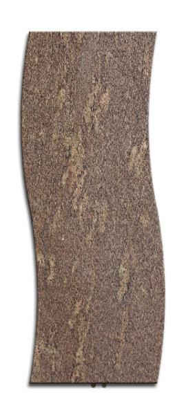 Badheizkörper California aus Granit
