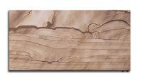 Badheizkörper Dorato aus Sandstein