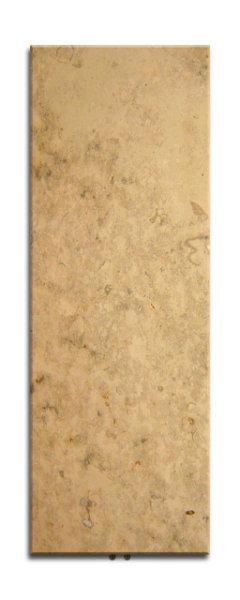 Badheizkörper Jura Gelb aus Marmor