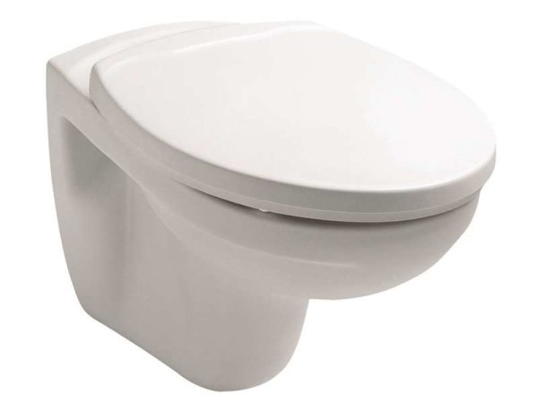 Wand-WC, 55 x 35 cm