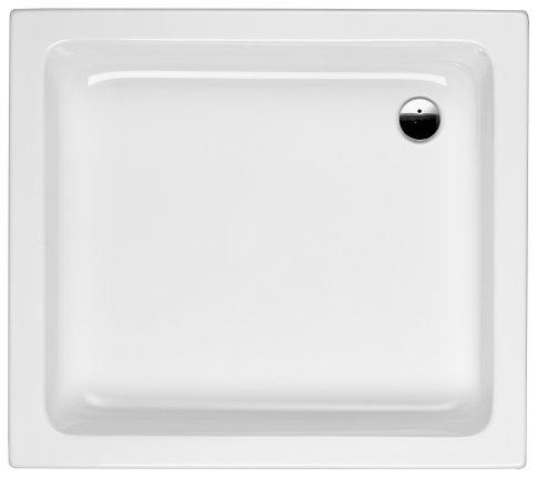 Duschwanne, 90 x 80 x 15 cm