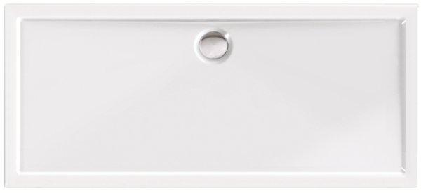 Duschwanne, 160 x 70 x 2,5 cm