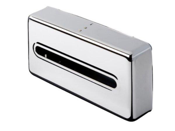 Kleenex-Box wandmontage Hotel Collection