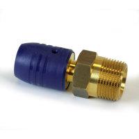 """smartFIX Metall-Übergangsnippel AG*, 20mm x 3/4"""""""