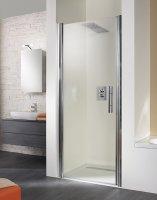 Duschkabine Nische mit Drehtür Exklusiv, 90 x 200 cm