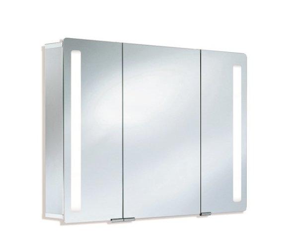 Spiegelschrank ASP-Softcube, 105 x 75 cm