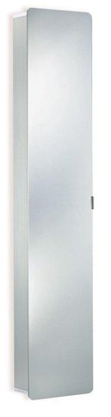 Spiegel-Hochschrank ASP-Softcube, 35 x 175 cm