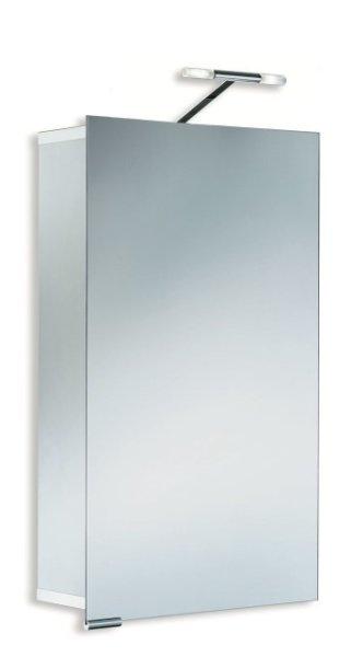 Spiegelschrank ASP-300, 45 x 75 cm