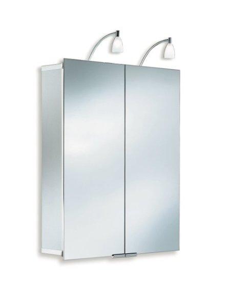 Spiegelschrank ASP-300, 60 x 75 cm