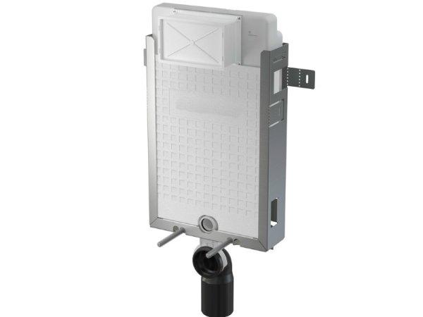 WC-Nassbau-Element 1000mm