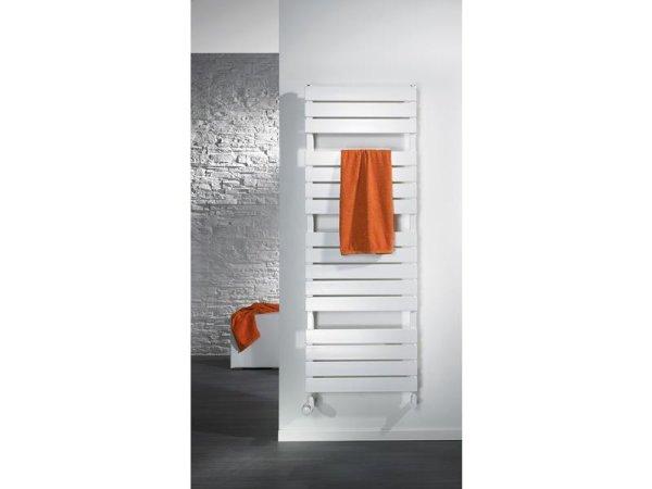 Badheizkörper Lavida, 550 x 1520 mm, weiß
