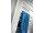 Badheizkörper Softcube Plus, 610 x 1210 mm, weiß, Ausführung links