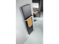 Badheizkörper Atelier Line, 456 x 1806 mm, weiß