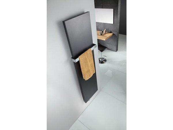 Badheizkörper Atelier Line, 608 x 1806 mm, weiß