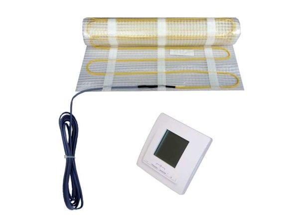 Elektrische Fußbodenheizung HoWaTech Comfort 520 - 7m²