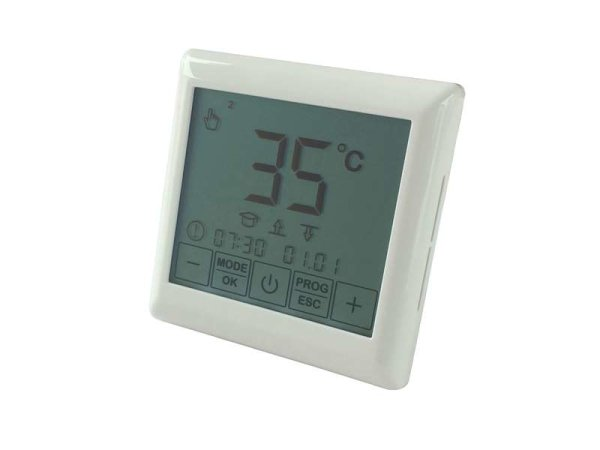HoWaTech Fußbodentemperaturregler Touch 200