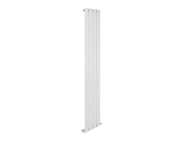 Wohnraum Heizkörper Eisenstadt, 30,9 cm * 180 cm, weiß